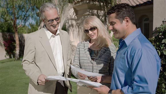 Make the buying or selling process easier with a home inspectio from Verity Home Inspections